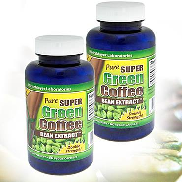 تخسيس امن الجرين كوفى Green Coffee