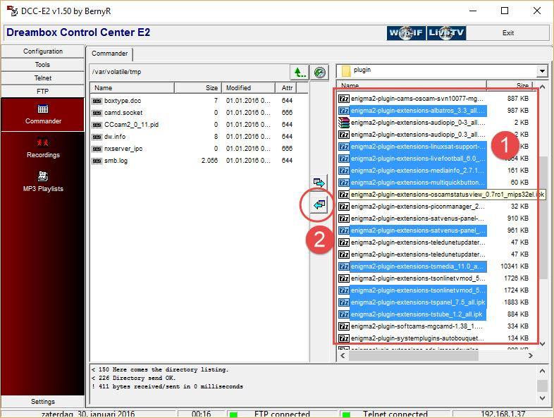 شرح تشغيل جهاز vuplus 554861162