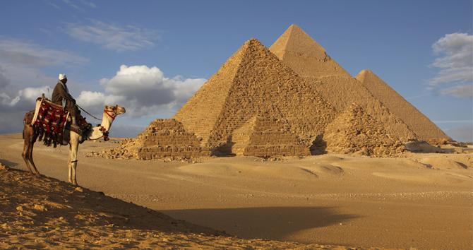 السعوديون الأكثر سياحة فى مصر