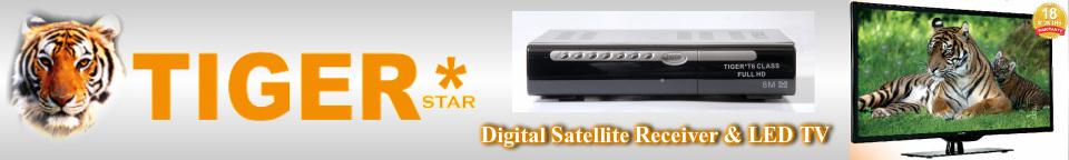 تحديث جديد لجهاز TIGER E99 HD Mini PLUS389 بتاريخ 18-05-2017