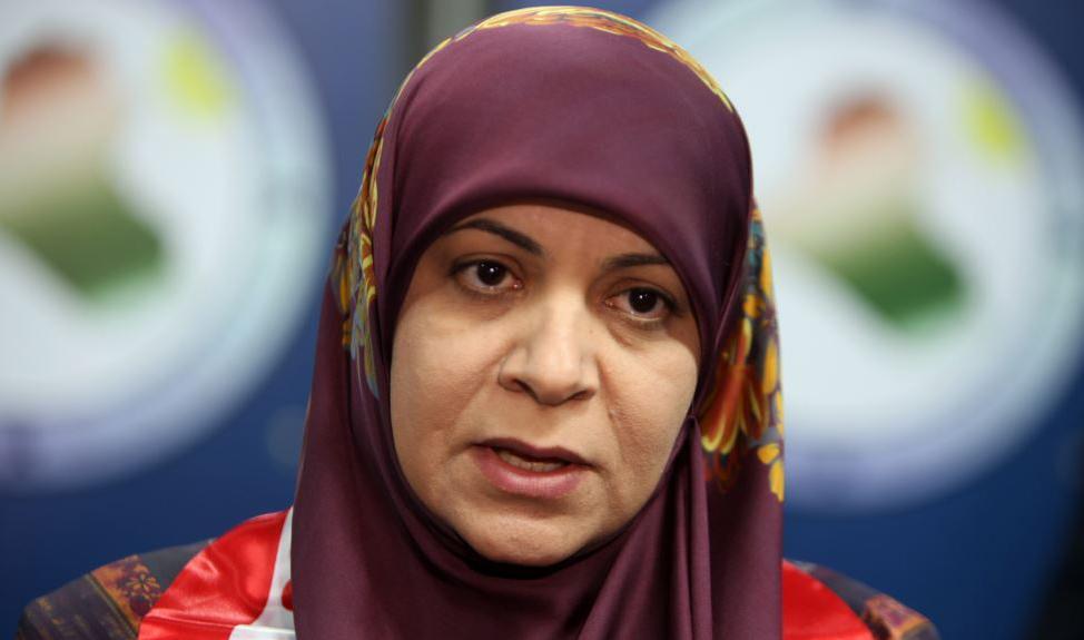 رئيس حركة ارادة تطالب رئيس الجمهورية باعلان موفقه الصريح من استفتاء اقليم كردستان