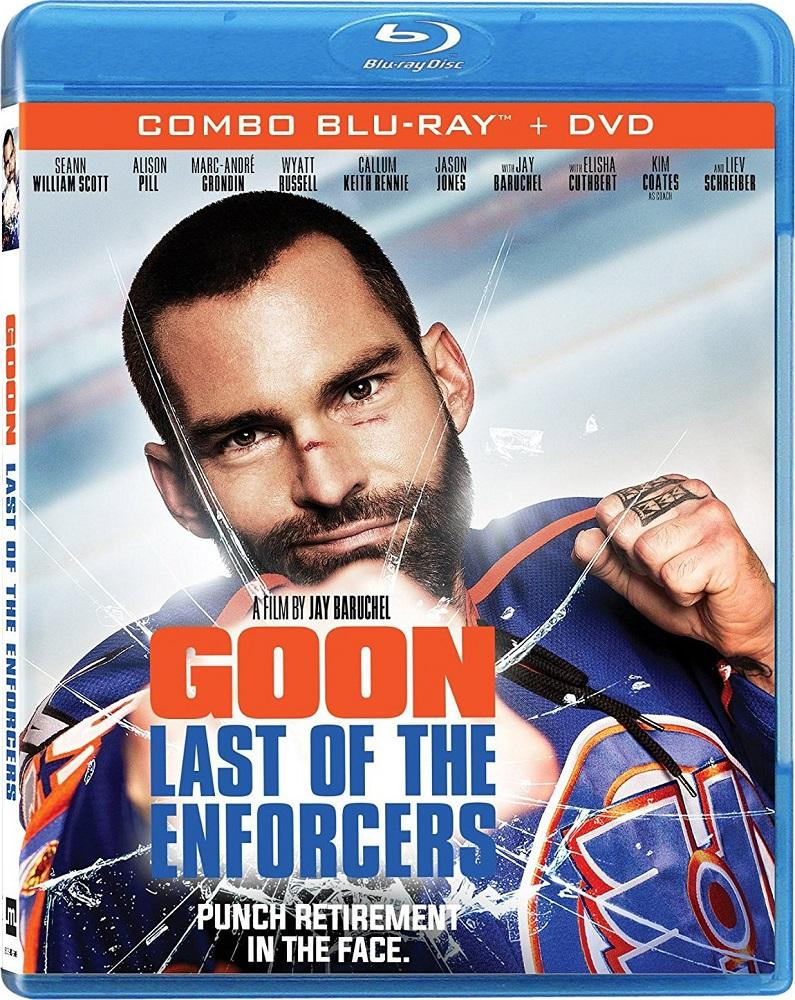 Goon Last of the Enforcers 2017 1080p BluRay