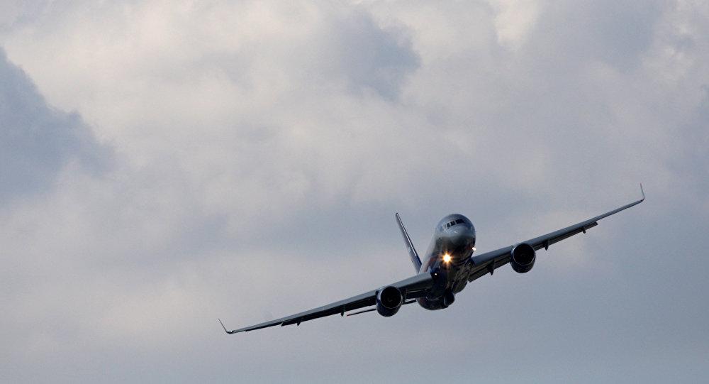 الحكومة الايرانية توقف عبور الطائرات القادمة من اقليم كردستان عبر الاجواء الايرانية