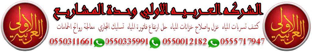 الشركة العربية