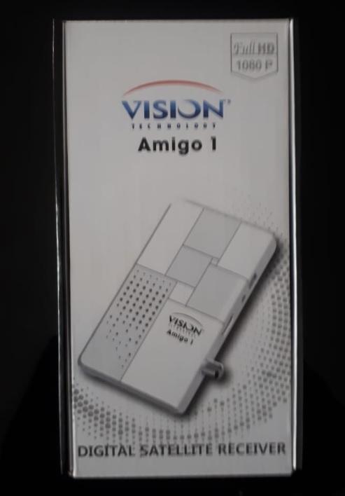 جـديد  Vision amigo1 الدعم مستمر || 07/06/2018