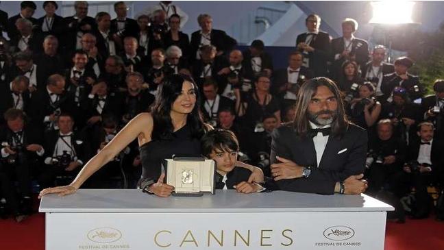 """سعفة """"كان"""" البرونزية لدراما واقعية لبنانية أخرجتها نادين لبكي"""