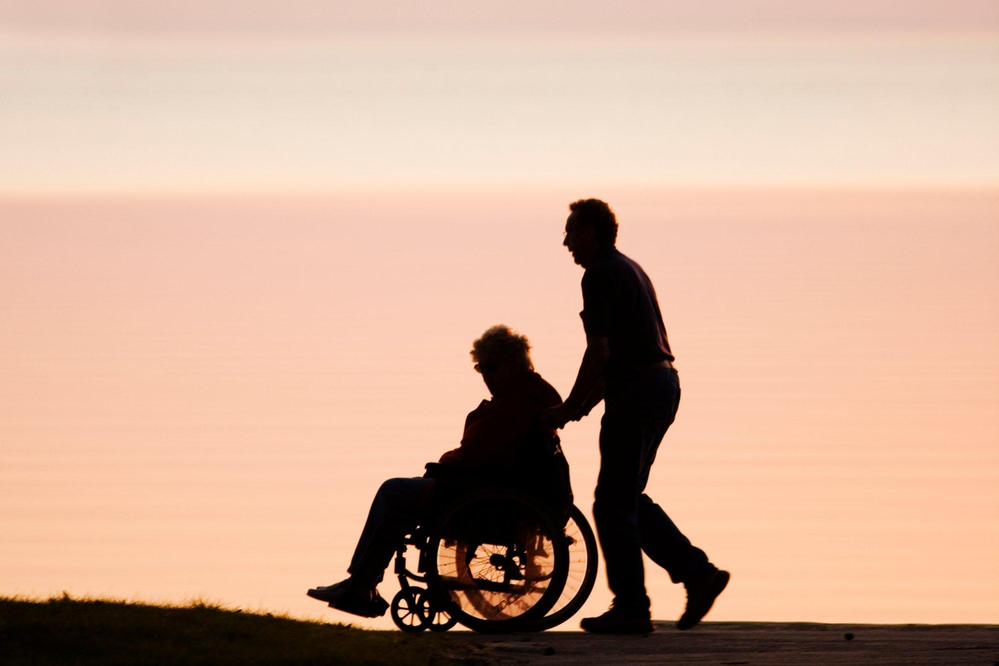 One-fifth of disabled Britons have their rights violated: Report