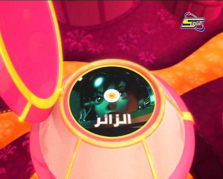 فيلم الزائر مدبلج عربي [ TS - 576p ] تحميل تورنت 2 arabp2p.com