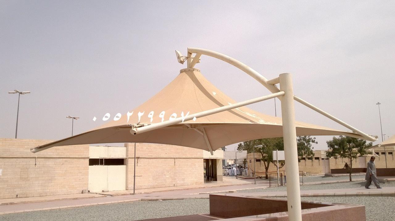 مظلات وسواتر الرياض, مظلات ساحات, مظلات مسابح, مظلات