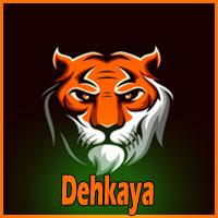 Dehkaya