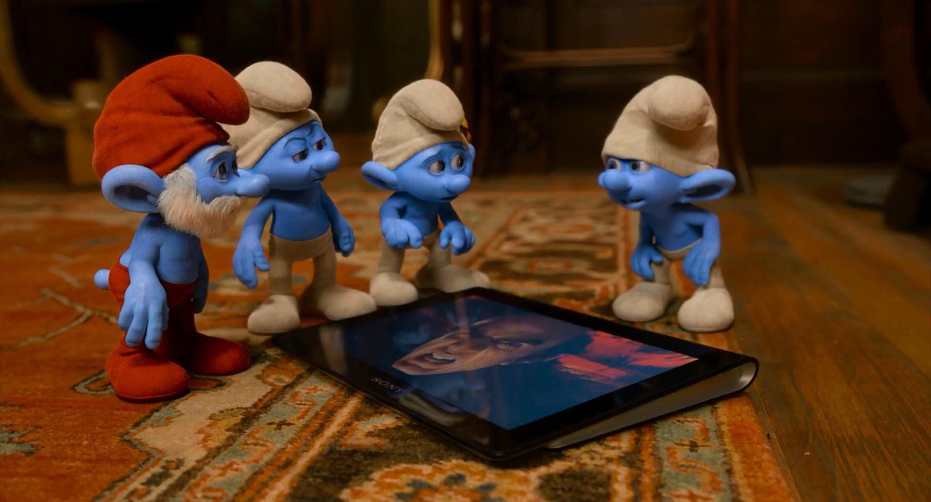 مدبلج [The Smurfs 2 (2013) [1080p تحميل تورنت 3 arabp2p.com
